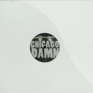 Front View : Chicago Damn - POSTMODERN BLUES VOL. 1 - Chicago Damn / chicagodamn006