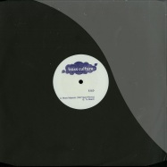 Front View : E.G.D - MASS MAJESTIC EP (GERD REMIX) - Bass Culture / BCR043T