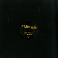 Front View : Toka Project - LOST&FOUND - BORROWED / BRWD030