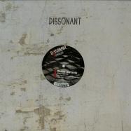 Front View : Daniel Stefanik - AFTERMATH EP - Dissonant / DS028