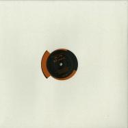 Front View : Tommy Vicari Jnr presents 76 - 79 - 57 HERTZ (DJ HONESTY, VIBRATION WHITE FINGER RMXS) - Cabinet Records / Cab43