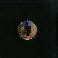 Front View : Myler - DIXIES JAMES EP - MINDCUT / MINDCUT08