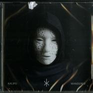Front View : Kalipo - WANDERER (CD VERSION) - Audiolith / AL238CD