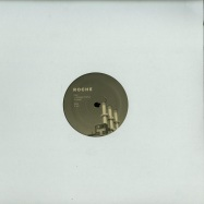 Front View : Roche - AXT - Jacktone / JKTN006