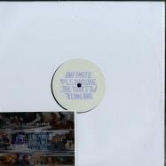 Front View : SZCH - BRZI BOOGIE - Infinite Pleasure / INPL001