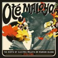 Front View : Various - OTE MALOYA (2XCD) - Strut Records / STRUT151CD