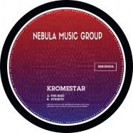 Front View : Kromestar - THE BEEZ / EYE2EYE - Nebula Music Group / NMGR004
