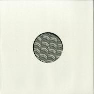Front View : Laughing Man & Viktor Udvari - SHADES (TELURIC RMX) - Berg Audio / BERGALTD01