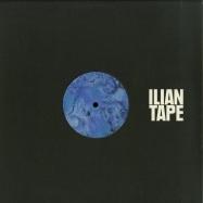 Front View : Dario Zenker - TRIVIN FIELDS - Ilian Tape / IT035