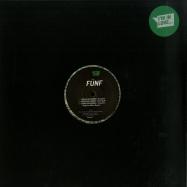 Front View : Sebastian Habben - FUENF - Im In LOVE / IIL005