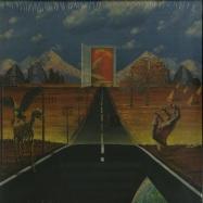 Front View : Eversines - PORTAL EP - Depth Over Distance / DOD111