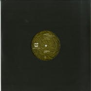 Front View : Rainforest - SQUAD NIGHTS - Absys Records / ABS12009
