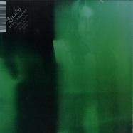 Front View : Helena Hauff - QUALM (VINYL, 2LP + MP3 + POSTER) - Ninja Tune / ZEN253