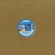 Front View : Marek Hemmann - GEMINI EP / INFINITY EP (2LP SUMMERPACK) - Freude am Tanzen / FAT DOUBLEPACK 1