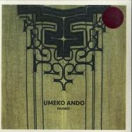 Front View : Umeko Ando - IHUNKE (2X12INCH+DL) - Pingipung / Pingipung 60