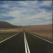 Front View : Insect O. - ATACAMA (2X12INCH GATEFOLD / BLACK VINYL) - Etui Records / ETUILP001