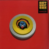Front View : Baianasystem - BATUKEBOX (LP) - Polysom (Brazil) / 333581
