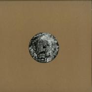 Front View : Mava & Nebukat - POLYMER EP - Liitheli / Liitheli003
