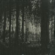 Front View : Eartaker - HARMONICS (2LP) - Bedouin Records  / BDNLP004