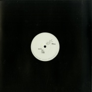 Front View : Aerial Boy - 01 (180GR) - Aerial Boy Records / AB01