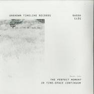 Front View : Raroh / Glos - THE PERFECT MOMENT IN TIME-SPACE CONTINUUM - Unknown Timeline / UTR002