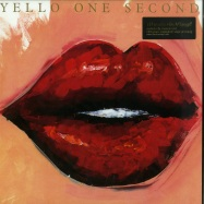 Front View : Yello - ONE SECOND (180G LP) - Music on Vinyl / MOVLP277 / 4007714