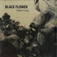 Front View : Black Flower - FUTURE FLORA (LP) - Sdband Ultra / SDBANULP09