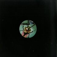 Front View : Matthias Tanzmann - THE TREAT - Dirtybird / DB193