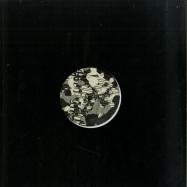 Front View : K-Lone - SINE LANGUAGE EP - Wisdom Teeth / WSDM011 / 00133885