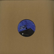 Front View : Sascha Rydell / Monomood - WAVES - Colorcode Records / Colorcode001