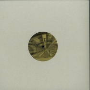 Front View : Paul D - VISITOR EP - Assemble Music / AS-22