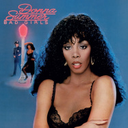 Front View : Donna Summer - BAD GIRLS (40TH ANNIVERSARY GATEFOLD EDITION) (2LP) - Elemental Records / 1050268EL1