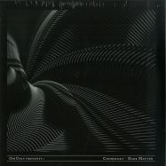 Front View : Various Artists - OM UNIT PRESENTS: COSMOLOGY - DARK MATTER (3X12 INCH) - Cosmic Bridge / CBR032