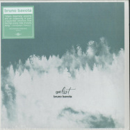 Front View : Bruno Bavota - GET LOST (LTD COLORED LP) - Temporary Residence / TRRLP327C / 00136179