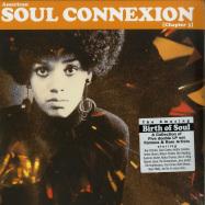 Front View : Various Artists - AMERICAN SOUL CONNEXION - CHAPTER 3 (2LP) - Le Chant du Monde / 743022.23 / 9260428