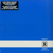 Front View : Queens Of The Stone Age - RATED R (180G LP) - Interscope / 0810855