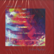 Front View : Seahawks & Woo - CELESTIAL RAILROADS (CD) - Emotional Response  / ERS044CD /M24CD