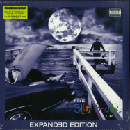 Front View : Eminem - THE SLIM SHADY (20TH ANNIVERSARY 3LP) - Interscope / 7756625