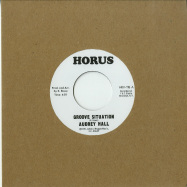 Front View : Audrey Hall / J.R.M Orchestra - GROOVE SITTUATION / SITUATION (7 INCH) - Horus Records / HRV119