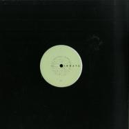 Front View : Perseus Traxx / Ewan Jansen / Reedale Rise / Owain K - INNATE 003 (140 G VINYL) - Innate / INN8 003