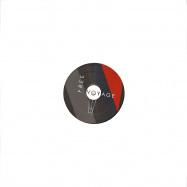 Front View : quadratschulz - KOEHLBRAND EP (VINYL ONLY) - Freevoyage / VOYA003