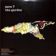 Front View : Zero 7 - THE GARDEN (2LP, 180 G VINYL) - New State Music / NEW9259LP