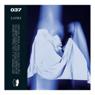 Front View : Laima - DISCO PREGNANCY (TONAL + RHYTHMICAL) - Deewee / Deewee037