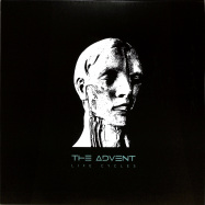 Front View : The Advent - LIFE CYCLES (LP) - Cultivated Electronics / CE035LP