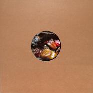 Front View : Jared Wilson - NEW ERA - Jason, Jared & Brians Records / JJB-001