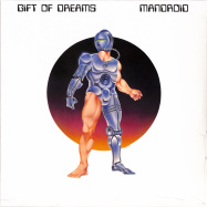 Front View : Gift Of Dreams - MANDROID (LP) - Everland / EVER051LP / 00141420