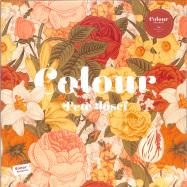 Front View : Pete Josef - COLOUR (LTD SPLATTER LP + MP3) - Sonar Kollektiv / SK306LPX / 05202541