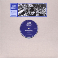 Front View : Breaka - THE STARTUP / THE AMBUSH - Off Beat / OBR001