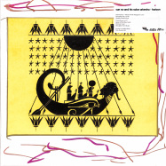 Front View : Sun Ra - HORIZON (LP) - Strut Records / strut229lp