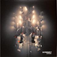 Front View : Extrawelt - EIGENSENDER (2LP) - Furthur Electronix / FE053